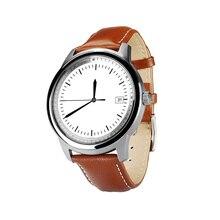Bluetooth Smart Watch DUAL-CORE-CHIP-DM365 Full HD Ips-bildschirm MTK2502A-ARM7 Upgrate von DM360 Schrittzähler Smartwatch für Android iOS Smartphone