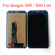 Accessories Touch doogee Screen
