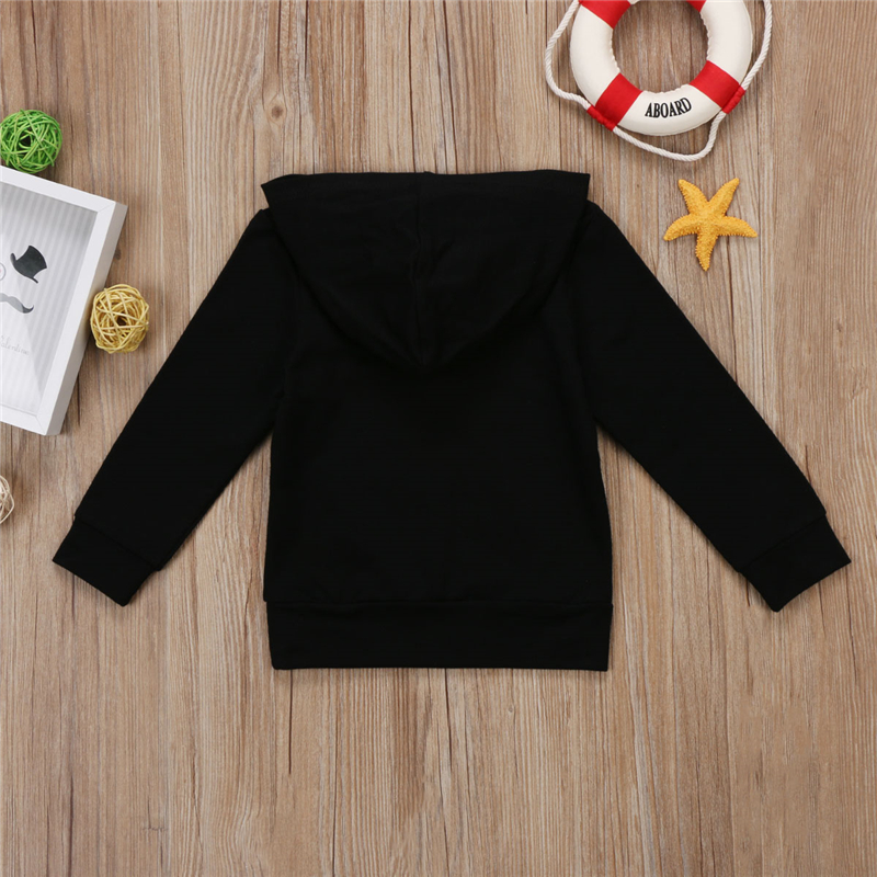 HTB1Fa3ncGigSKJjSsppq6ybnpXaC - Stylish Young Kids Cotton Hoodie Long Sleeve Sweatshirt with Letter Print Front