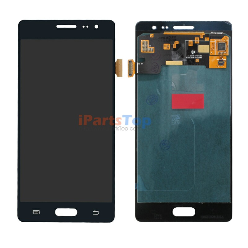 ФОТО Original Genuine Blue White Gold LCD Screen Display With Touch Digitizer Assembly For Samsung Galaxy J3 Ship By DHL EMS