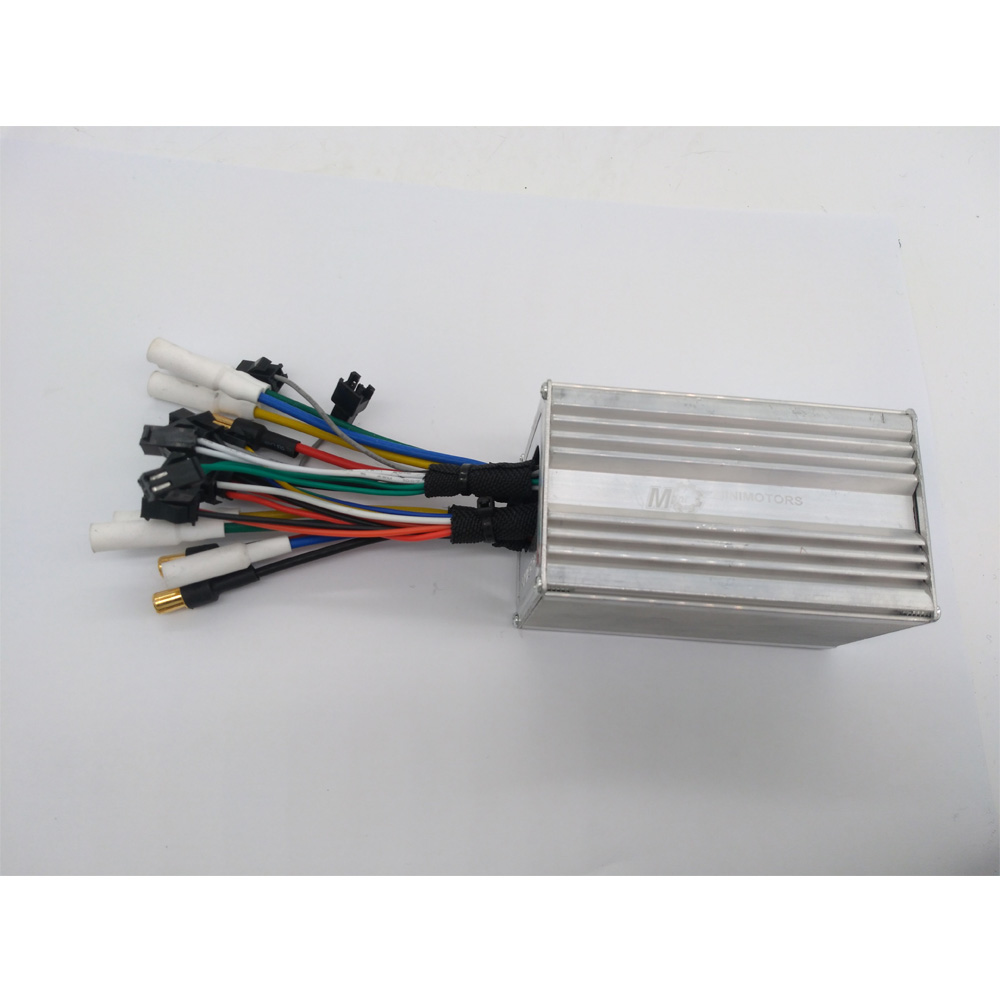 Controller for Raptor Electric Scooter