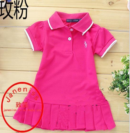 d5f3e4e6b4876b Günstige Kaufen Mädchen Sport Kleid