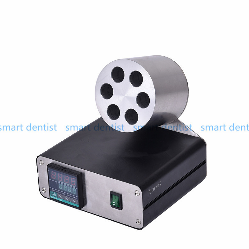 Free Shipping New Arrival Dental Composite Resin Heater Dental AR Heat Composite Warmer Dental Heating composite resins as dental materials