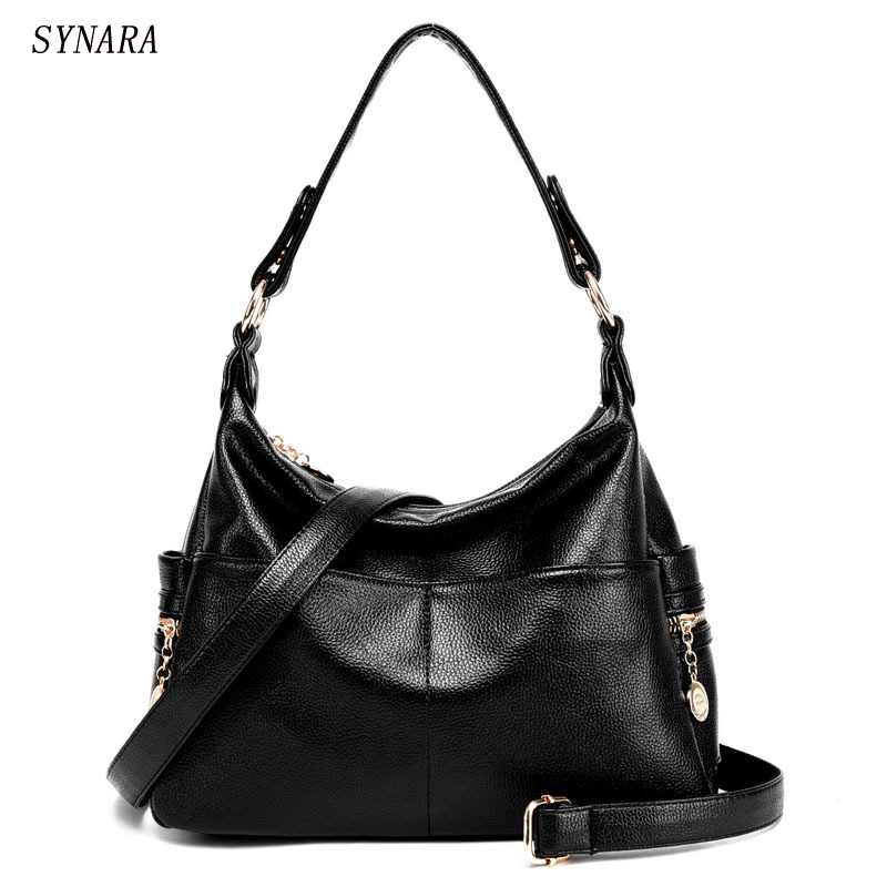 Casual New bags for women bolsa feminina shoulders bags famous brand purses and handbags leather women bag vision u60