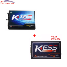 New Set Kess V2 OBD2 Ecu Chip Tuning Tool Ktag K TAG V2.13 BDM100 Programmer and Bdm Frame With Adapter