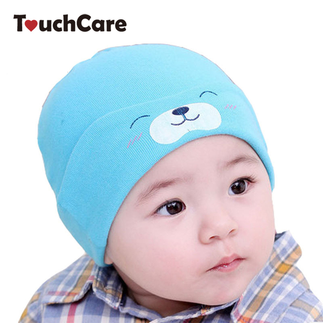 b2d0c0e5ad8 Clearance 3 Colors Cute Baby Knitted Soft Warm Cotton Beanie Hat For Toddler  Baby Kids Girl Boy Baby Winter Hats New Born Caps