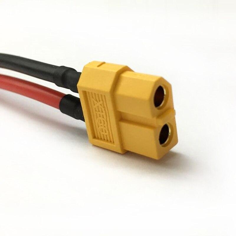 Gemütlich Schaltplan Für 50 Amp Rc Kabel Fotos - Elektrische ...