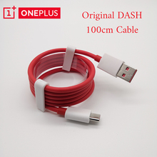 Original For Oneplus 6 Dash Cable Usb 3.1 Type C for 6T 3 3t 5 5T, 5V 4A Quick Fast 1M Charge Power Data