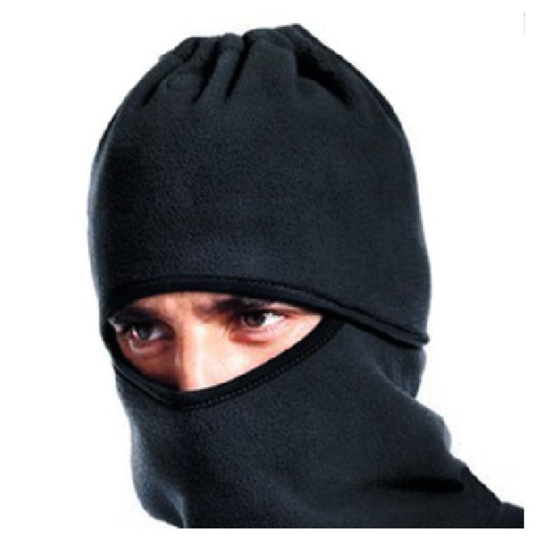 Windproof Motorcycle Mask Riding Motorbike Face Caps Cs Headgear Scarf Warm Fleeces winter outdoor sport snowboard neck cycling