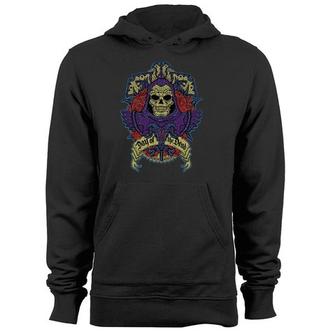 Skeletor Decorated Day of the Dead Mens   Womens cheap hoodies cool hoodies b5605d318