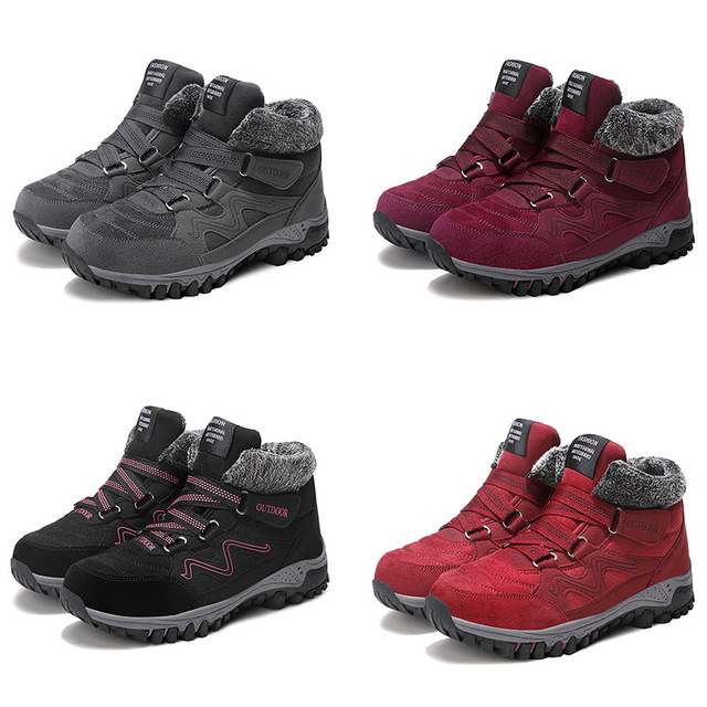 Snow Boots for Women - 4 Colors 1