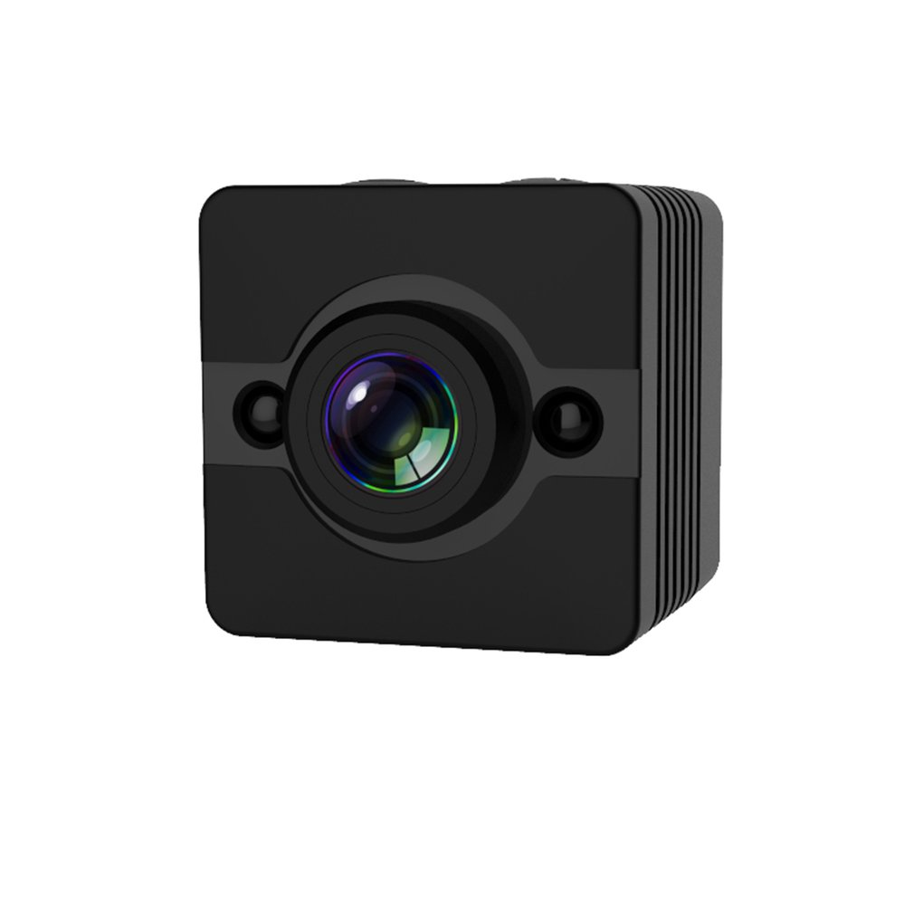 SQ12 Mini Kamera HD 1080 P Mini Kamera DV KaydediciSQ12 Mini Kamera HD 1080 P Mini Kamera DV Kaydedici