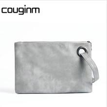 ФОТО couginm fashion women's clutch bags pu leather women messenger clutch evening bag female new clutches handbags