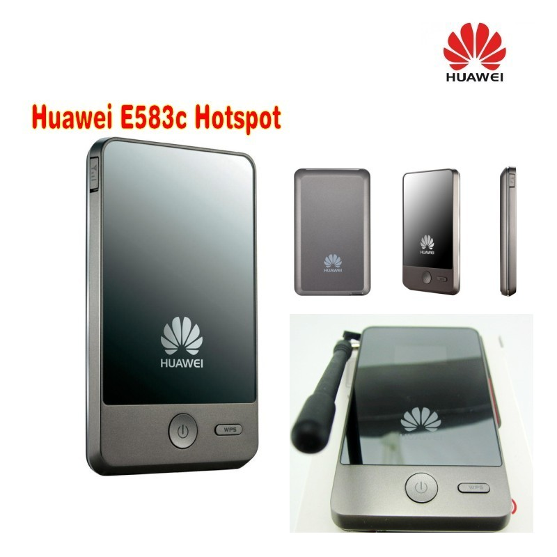 plus CRC-9 3g antenna 802.11b/g huawei e583c 3g router