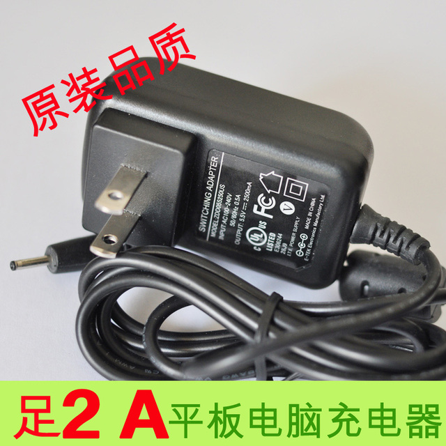Original tablet charger 5v 2a n12 u9gt