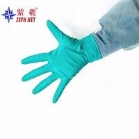 2019 hot disposable NBR gloves medical gloves working gloves