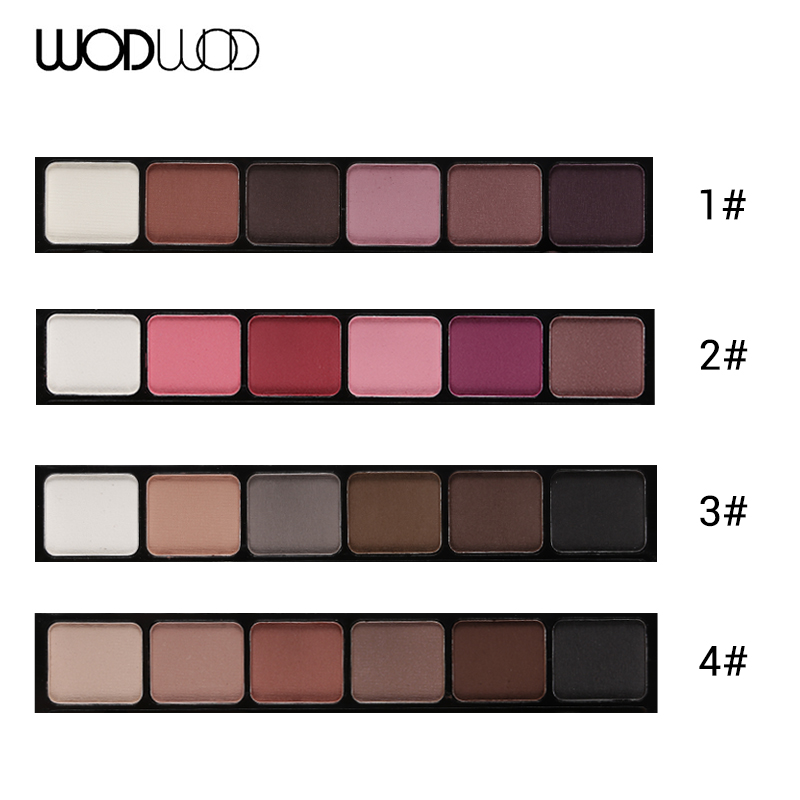 Faithful Ucanbe Brand New Nude Eyeshadow Palette 18 Colors Glitter Matte Shimmer Shades Rosy Pink Eye Shadow Waterproof Beauty Makeup Kit Back To Search Resultsbeauty & Health