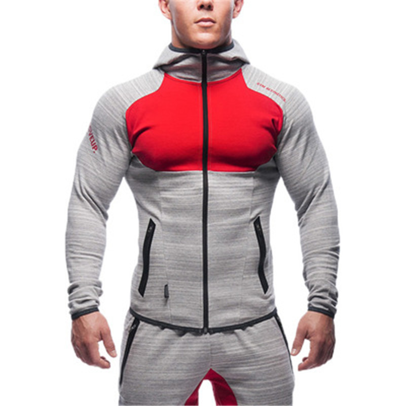 Aesthetics Revolution Snapback Clothing Hoodie Men Bodybuilding Pullover Sweatshirt Fitness Wear For Boys