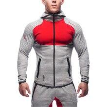 Ästhetik Revolution Hysterese Kleidung Hoodie Männer Bodybuilding Pullover Sweatshirt Fitness Tragen Für Jungen