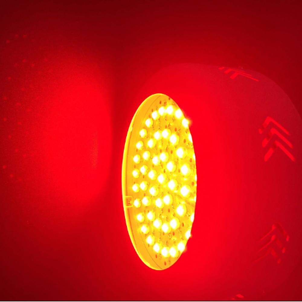 Tous Rouge 630nm Usine Élèvent des Lumières 150 W LED Élèvent La Lumière UFO Élèvent L'éclairage LED pour Hydro Élèvent La Lampe Floraison floraison