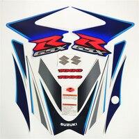 Motorcycle For Suzuki Sticker GSXR1000 05 06 GSXR 1000 2005 2006 K5 High Quality Decal Full Kit