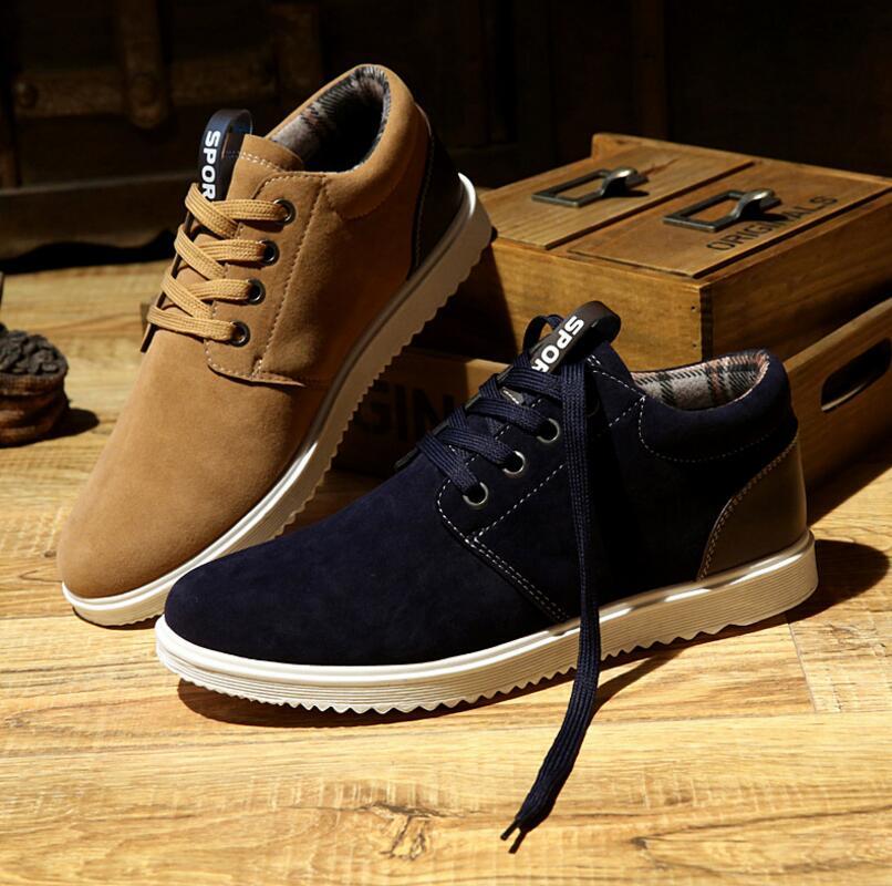 Otoño amarillo Hasta Casuales Transpirable Azul 2017 Zapatos gris Moda De Encaje La Primavera Hombres Macho Lona Hombre Azul T16wF6q5B
