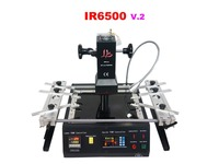 FREE SHIPPING LY IR6500 V 2 Infrared BGA Machine Motherboard Repair Machine With Pcb Jig BGA