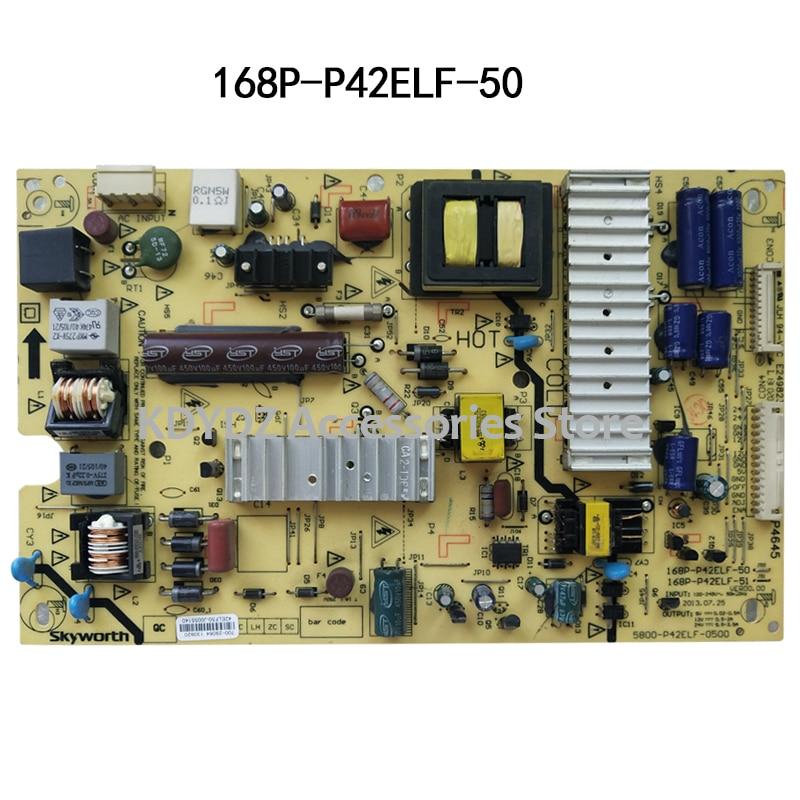 65E790U Power Supply Board 168P-P7F031-00 5800-P7F031-0000VER00.00