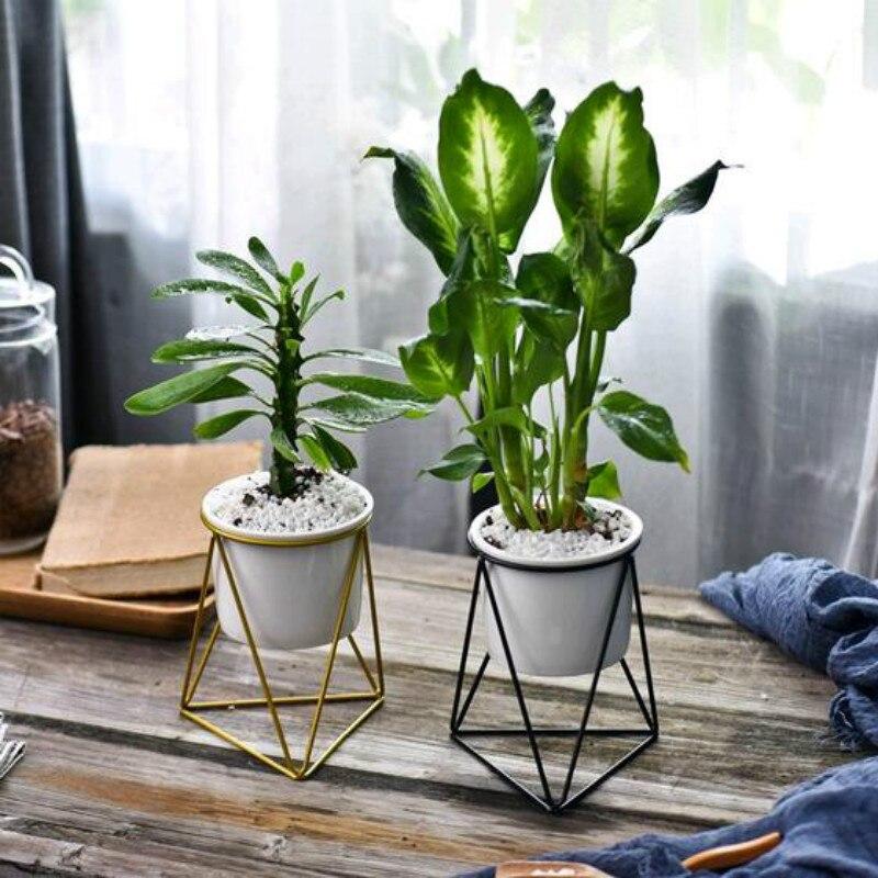 Home, For, Ceramic, Vase, Vases, Office