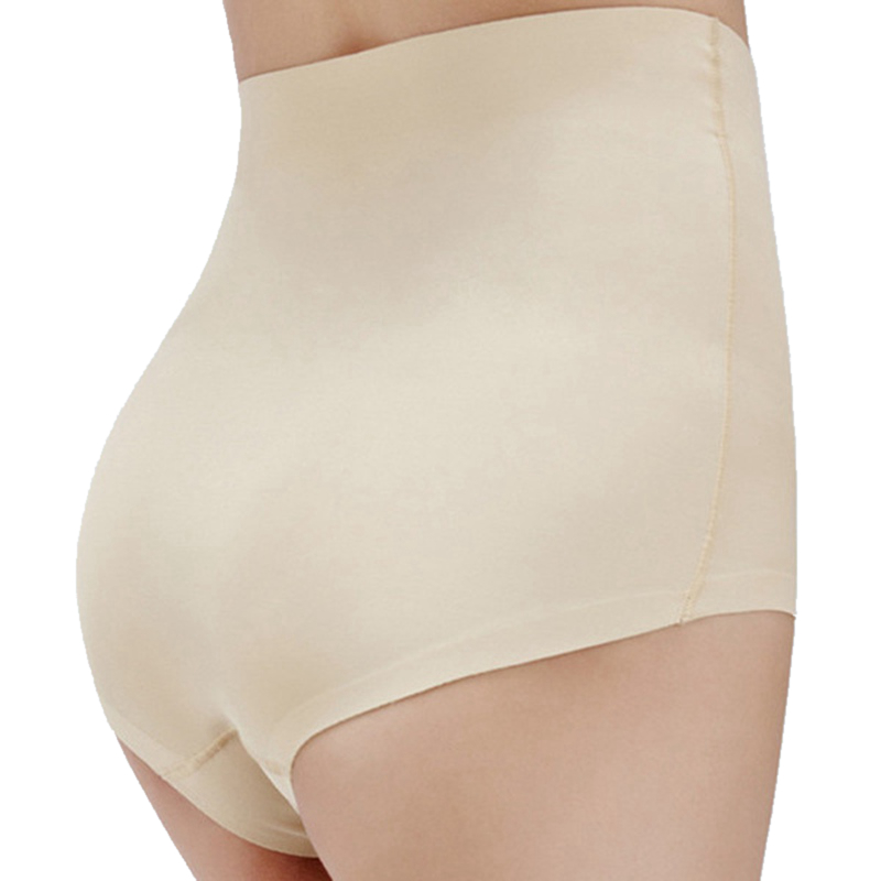 shaper Pants Waist trainer font b shapewear b font butt lifter Slimming Belt modeling strap body