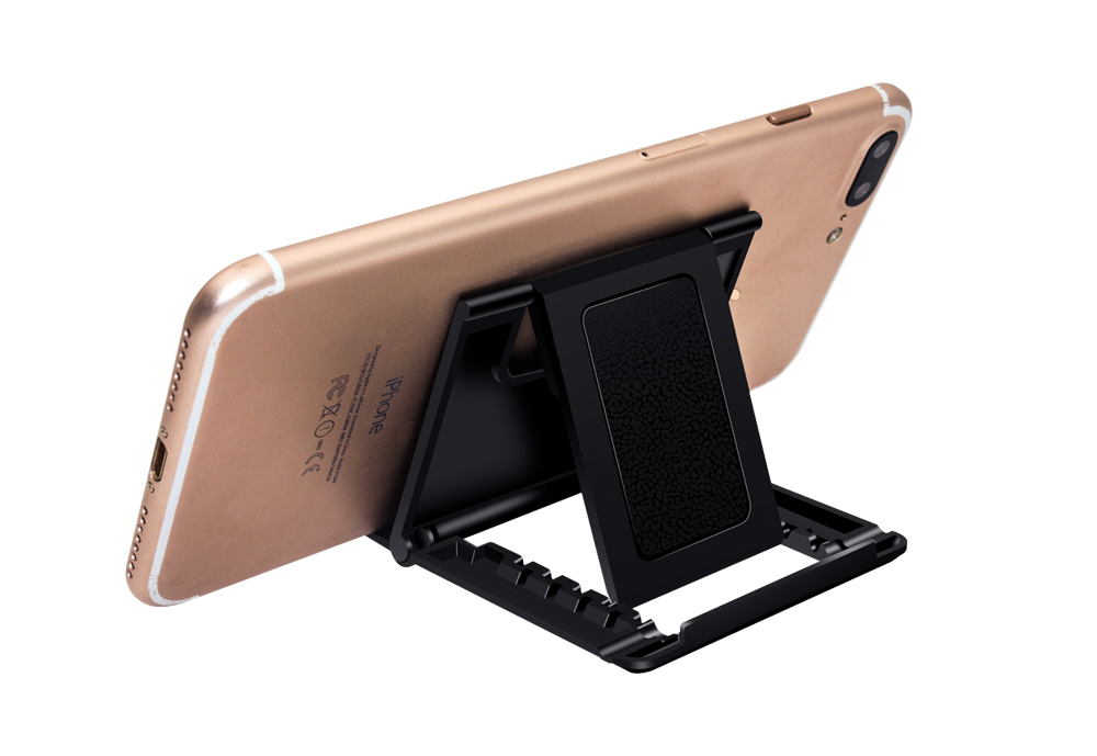 Ascromy Mobile Phone Stand Desk For iPhone X 8 Plus 7 6 Xiaomi OPPO Find X Samsung S8 Cell Holder iPad Pro 11 2018 Tablet Stand Accessories (2)