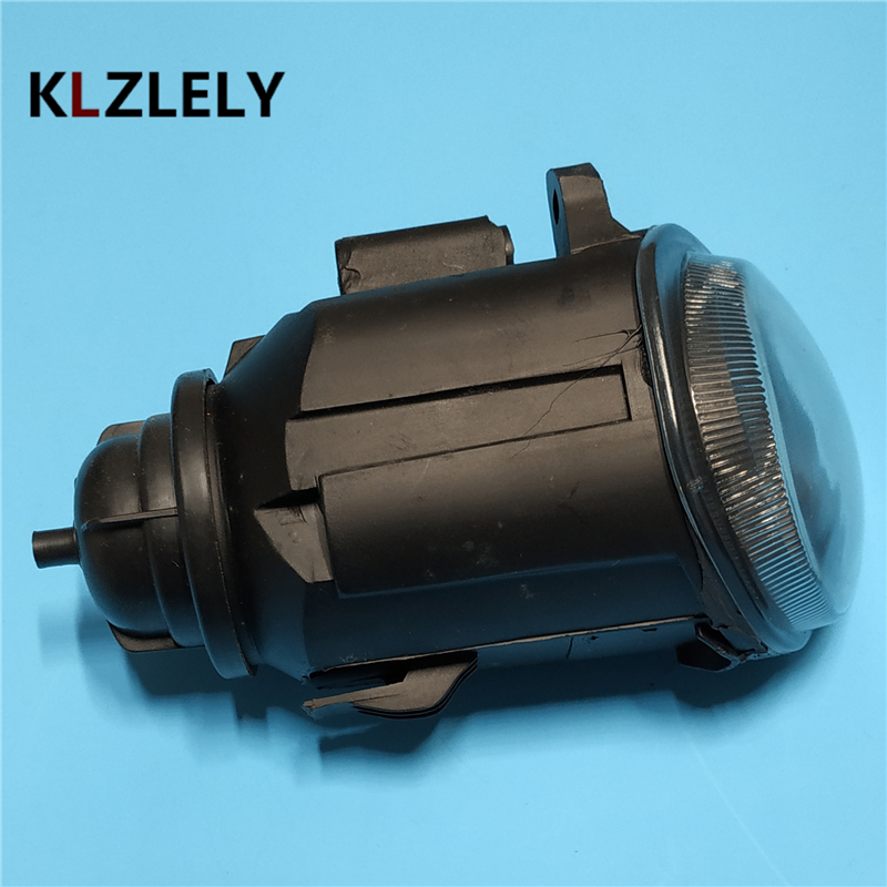 Pour BMW E53 X5 2000/01/02 phares antibrouillard style voiture 1 SET lampes - 2