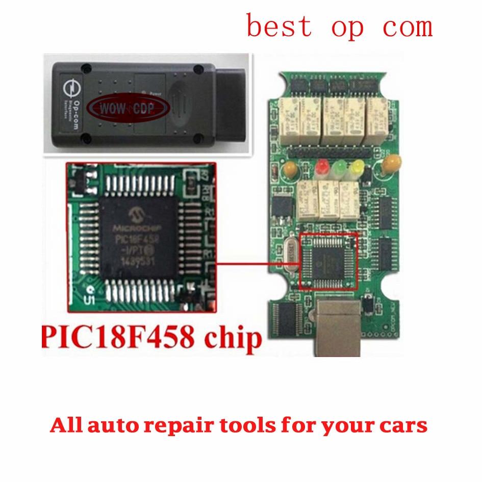 2015 best with pic18f458 chip opcom diagnostic interface. Black Bedroom Furniture Sets. Home Design Ideas