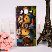 Phone Cases with Cartoons for Samsung Galaxy
