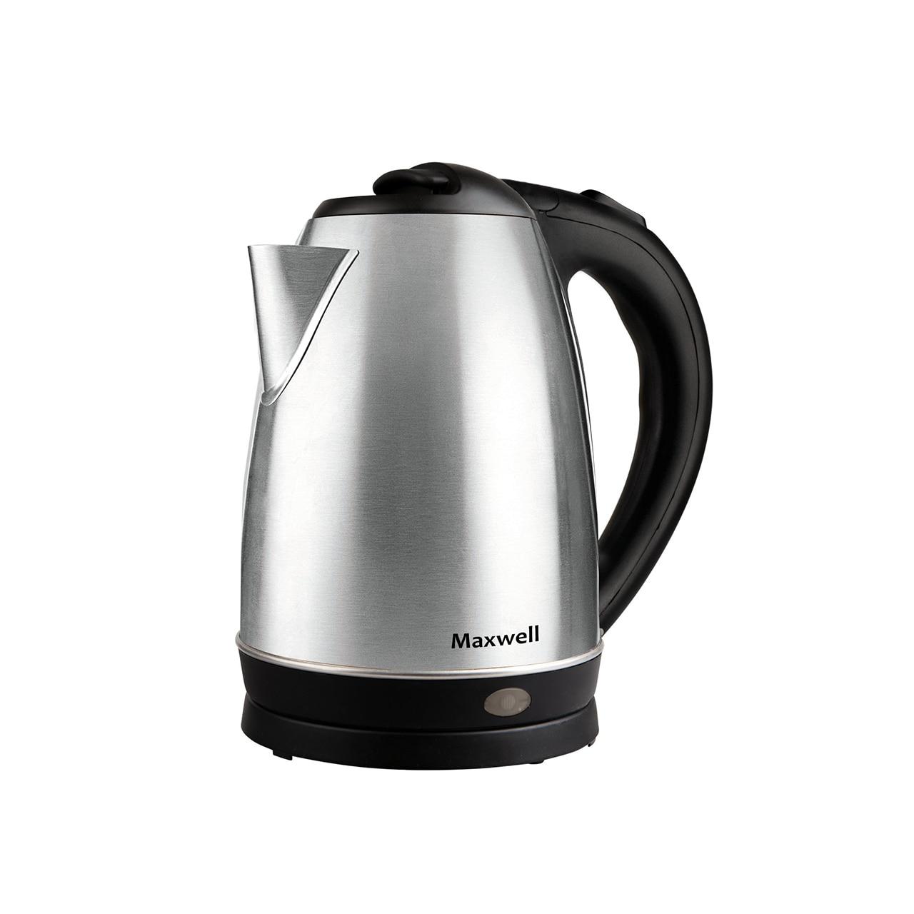 лучшая цена Electric kettle Maxwell MW-1055 ST