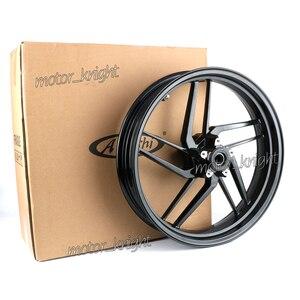 Аксессуары для мотоцикла, алюминиевый черный обод переднего колеса Arashi для ducati PANIGALE 899 2014-2015 и 1199