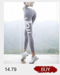 388d92615c9 RealLion Plus Size Wide Leg Fitness Sport Pants Women High Waist Yoga Pants  Elastic Waist Sport Trousers Gym Sport clothing