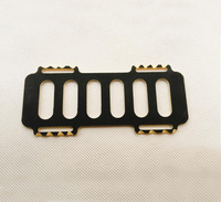Free Shipping Glass Fiber Battery Fasten Plate Fixing Mount Board For E36 Sword RC Boat Spare