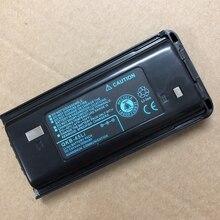 Batteria TK 2212 TK 2206 TK 2207 TK 2212 della batteria TK 3217 TK 3306 della batteria agli ioni di litio di cc 7.4V 2000mAh della batteria TK 3307