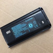 TK 2212 battery DC 7.4V 2000mAh Li ion Battery TK 2206 TK 2207 TK 2212 TK 3217 TK 3306 TK 3307 KNB 45L battery