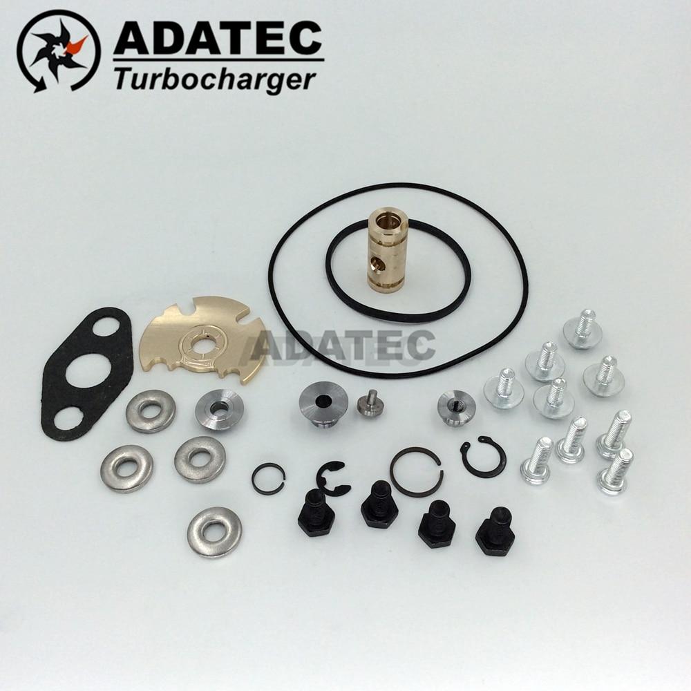 Garrett Turbocharger Repair Kits GT15 GT17 GT18 GT20 GT22 GT25 Turbo Rebuild Kit 708639 724930 / 713673 / 717478 / 454135 700447