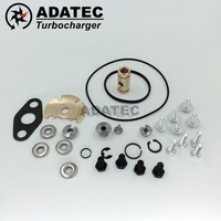 Garrett Turbocharger Repair Kits GT15 GT17 GT18 GT20 GT22 GT25 Turbo Rebuild Kit 708639 724930 713673