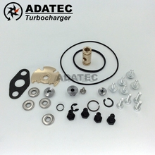 цены Garrett Turbocharger repair kits GT15 GT17 GT18 GT20 GT22 GT25 turbo rebuild kit 708639 724930 / 713673 / 717478 / 454135 700447