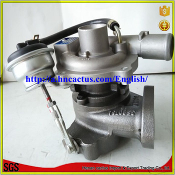 KP35 54359700006 Turbocharger Corsa D 1.3 CDTI Z13DTJ