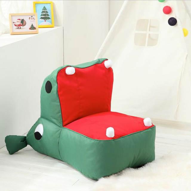 Peachy Vescovo Small Chair Lazy Sofa Pouf Kids Bedroom Beanbag Chair For Kids Andrewgaddart Wooden Chair Designs For Living Room Andrewgaddartcom