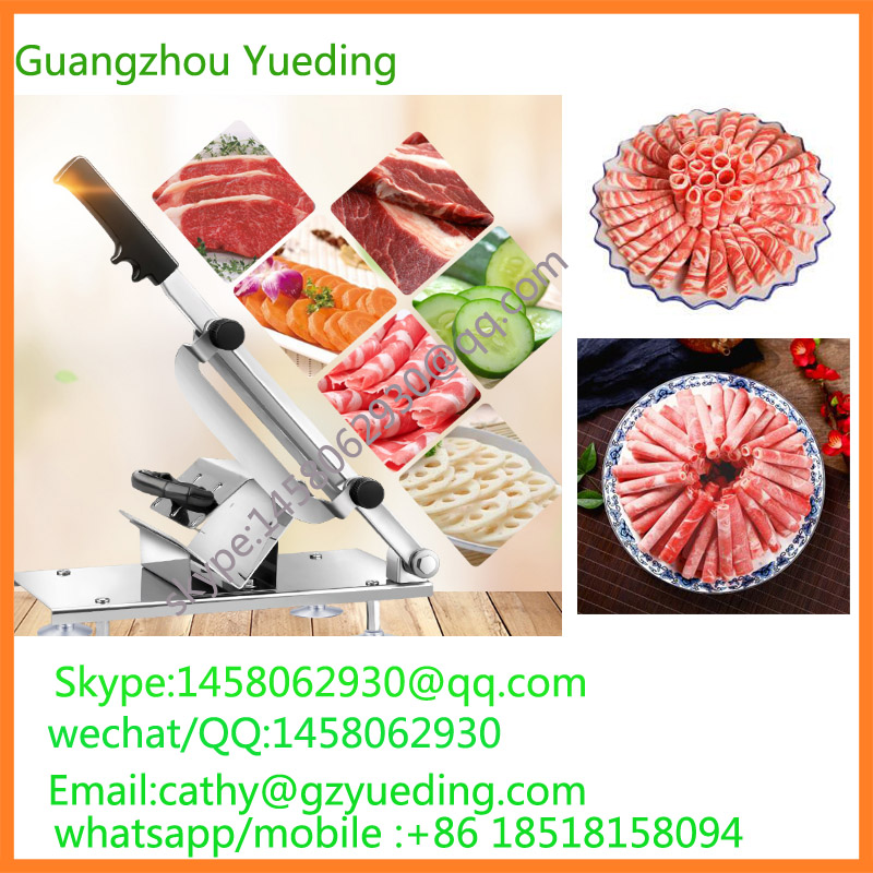free shipping to amercia portable meat slicer . home use meat cutting machine стоимость