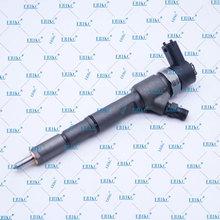 Boquilla de inyección diésel ERIKC 0445110064 Common Rail 0 445 110 064 CRDI inyector Assy 0445 110 064 para HYUNDAI Santa Matrix KIA