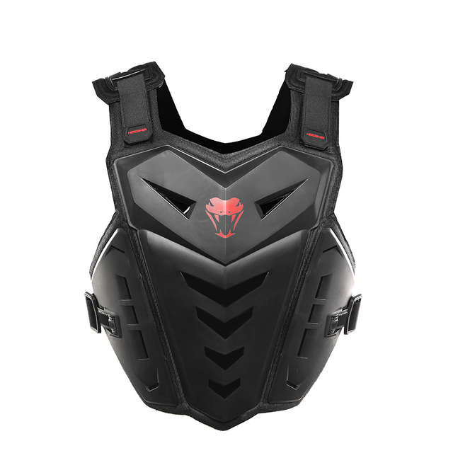 4d314605 HEROBIKER Motocross Body Armor Motorcycle Armour Moto Motorbike Vest  Off-Road Dirt Bike Armor Back Chest Protector,M-1007