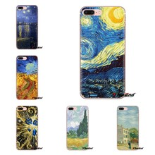 Compare Prices On Gogh Wallpaper Online Shoppingbuy Low
