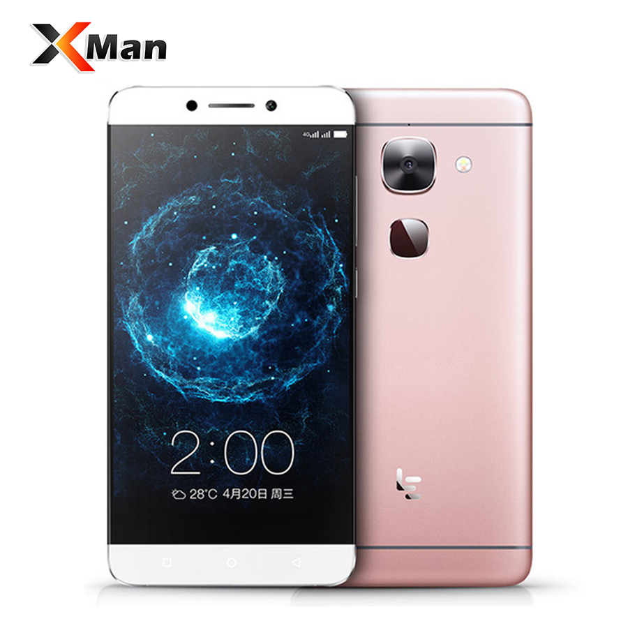 original letv le 2 pro leeco le2 pro mtk helio x20 deca core mobile phone 5 5 4gb ram 32gb rom. Black Bedroom Furniture Sets. Home Design Ideas
